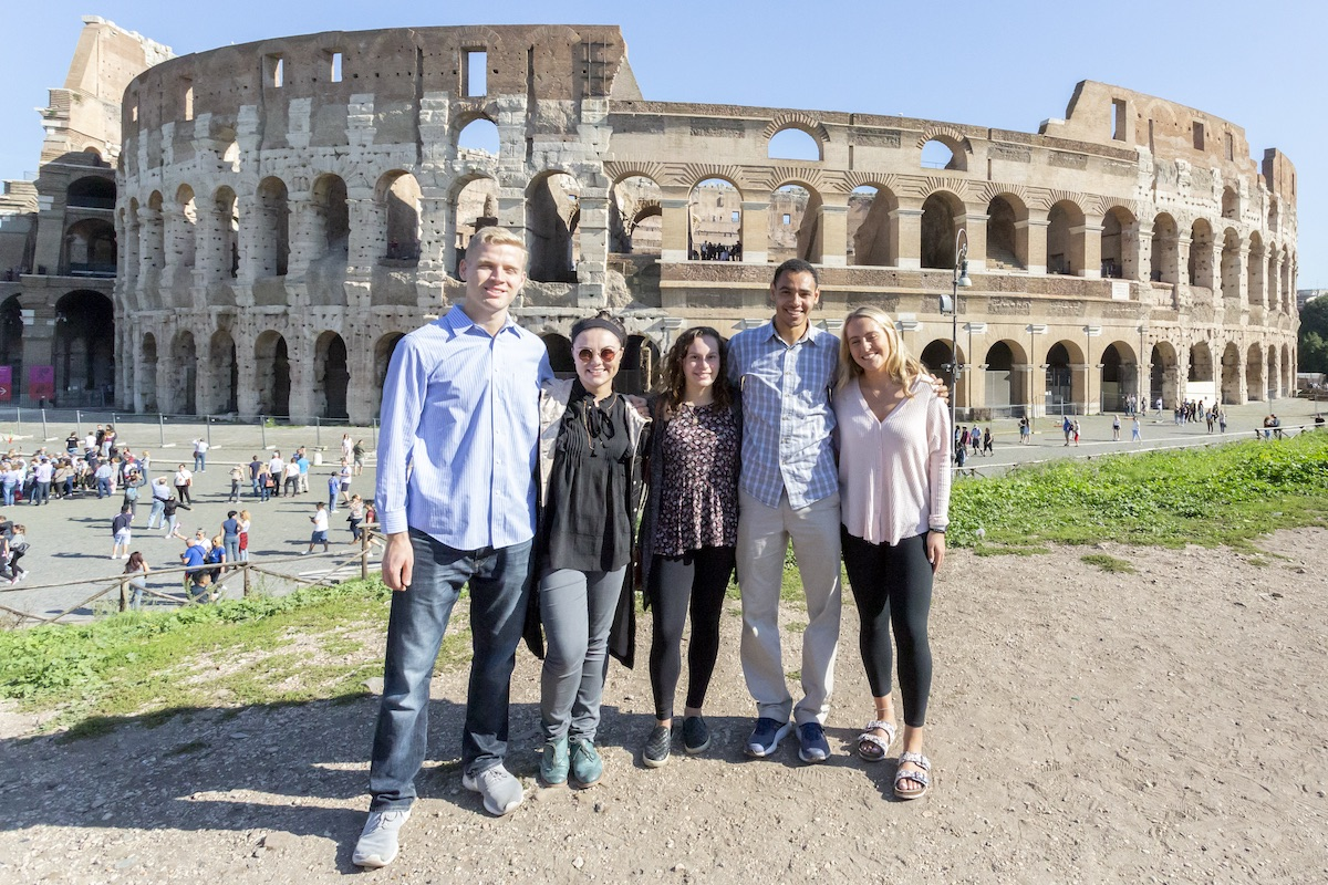 italian language school for foreigners